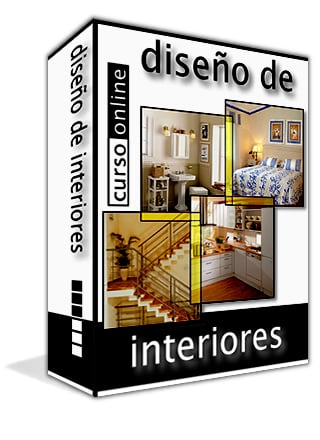 Dise o de interiores y decoraci n buscador de arquitectura for Diseno de interiores curso