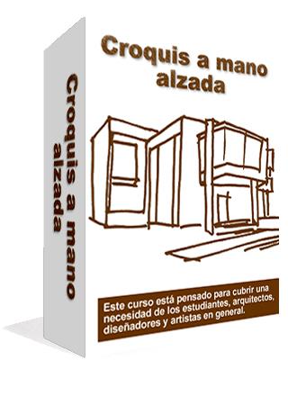 Dibujo a mano alzada para dise adores de interiores pdf completo casa dise o - Cursos de diseno de interiores gratis ...