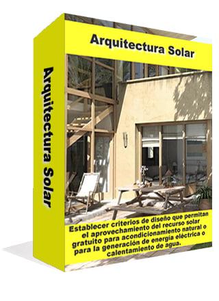Arquitectura arquitectura solar buscador de arquitectura for Cursos de arquitectura uni