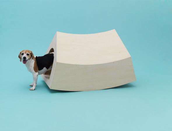 Casa para perros MRDV