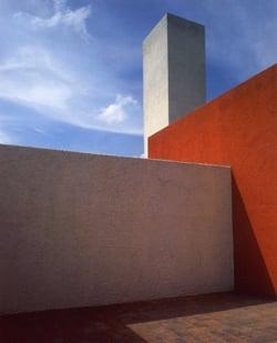 Planos de Casa Estudio de Luis Barragán