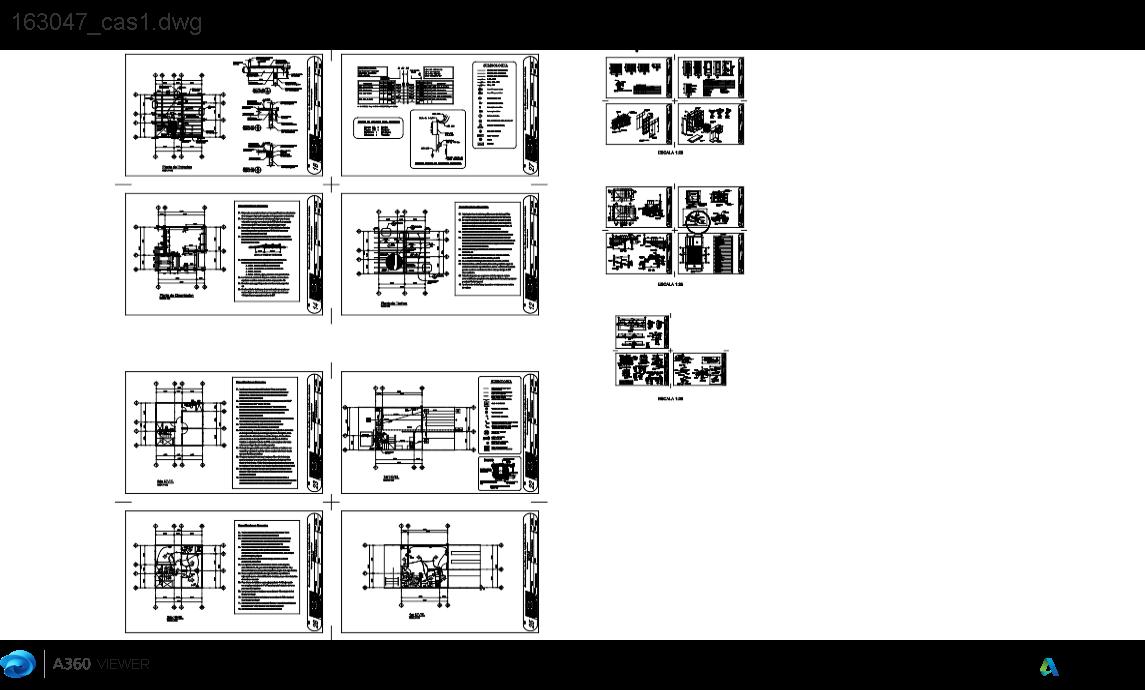 Detalles Descarga Gratis De Planos Archivos Y Bloques