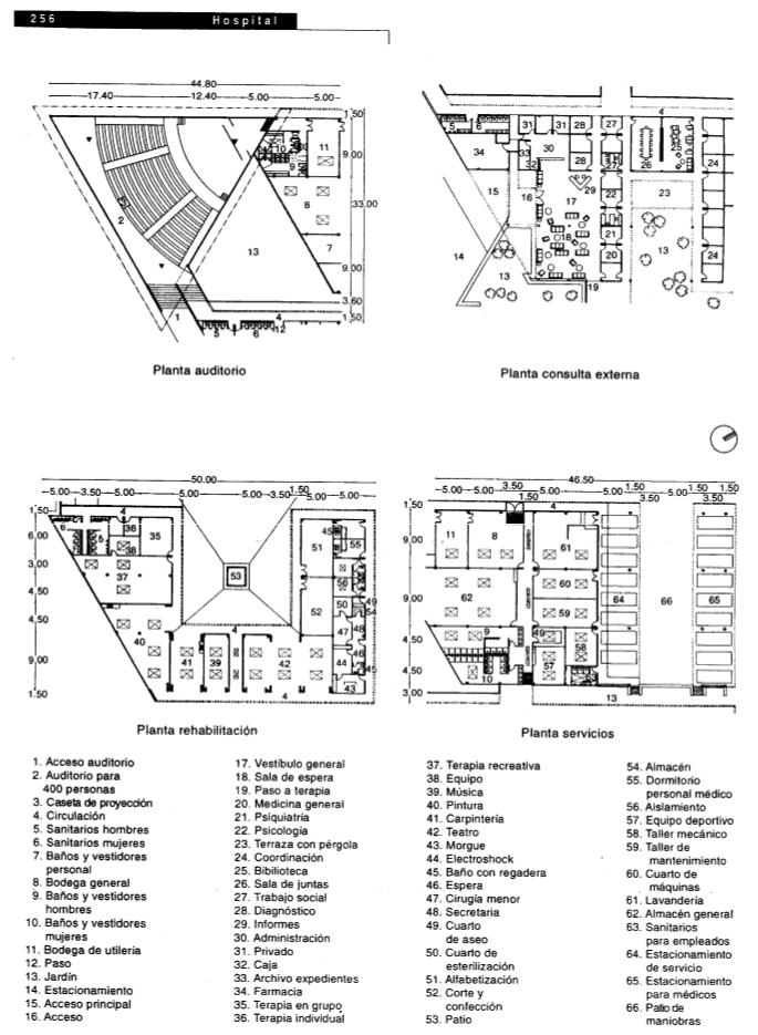 Enciclopedia de Arquitectura Plazola, Volumen 6