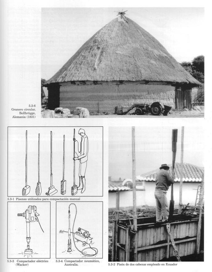 Manual De Construccion En Tierra