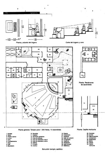 Descarga gratis plazola 7 archivos y documentos en pdf for Diccionario de arquitectura pdf