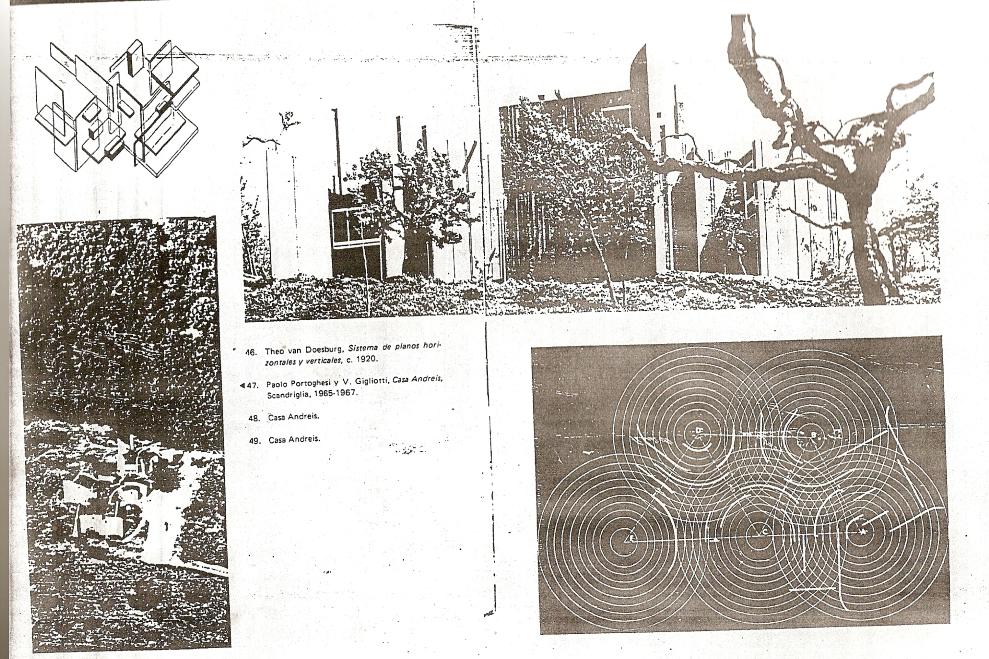 Existencia Espacio Y Arquitectura Norberg Schultz