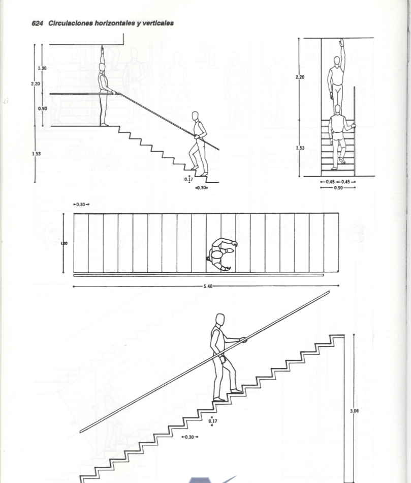 Arquitectura habitacional tomo 1