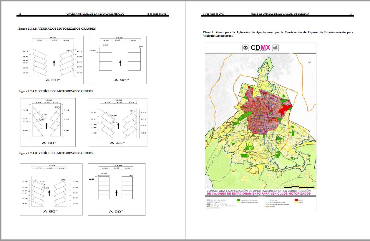 Descarga gratis modificaci n de la norma t cnica for Proyecto arquitectonico pdf