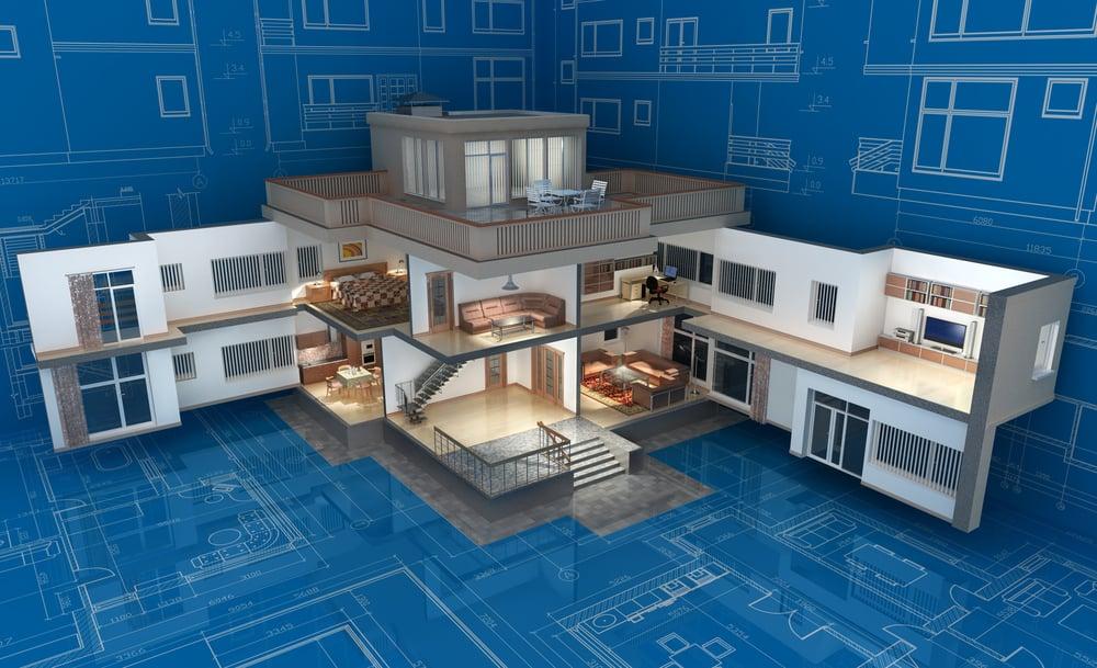 Manual para el Diseño de Casas Habitación y Vivienda