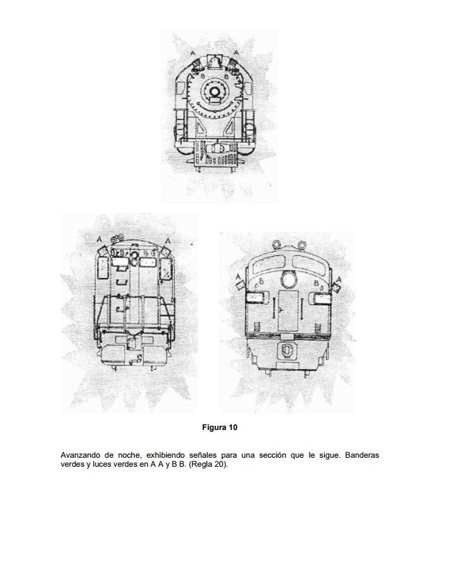 Reglamento de Conservación de Vías y Estructuras de los Ferrocarriles Mexicanos