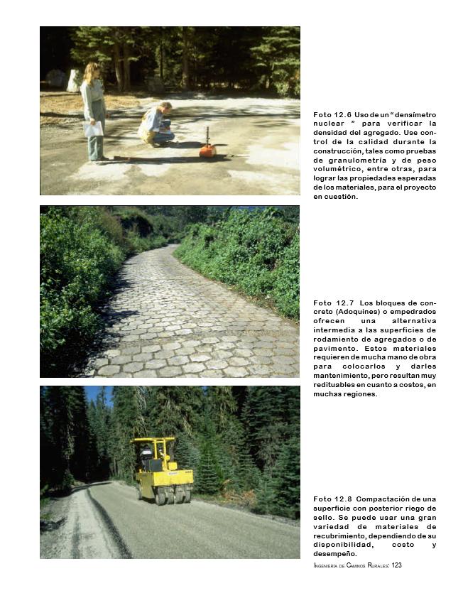 Ingenieria de Caminos