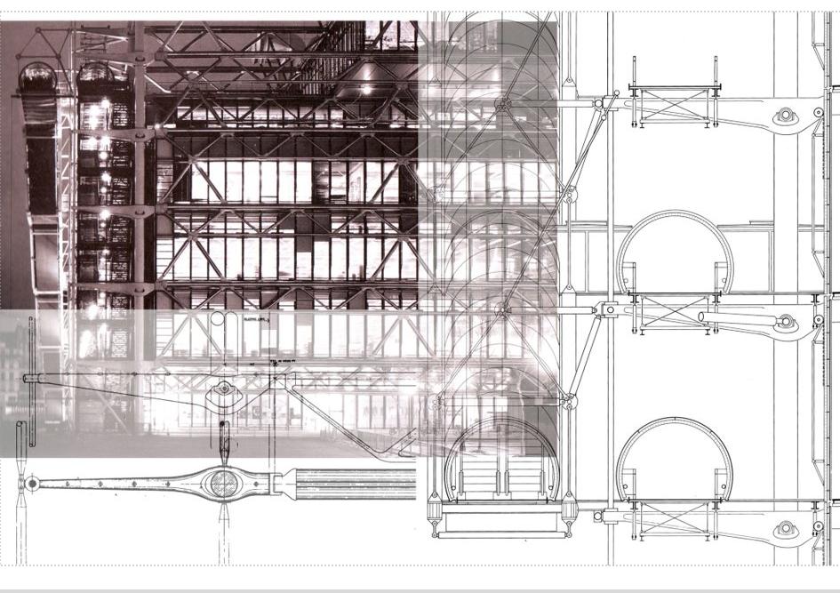 Clase de Arquitectura en Acero Alacero