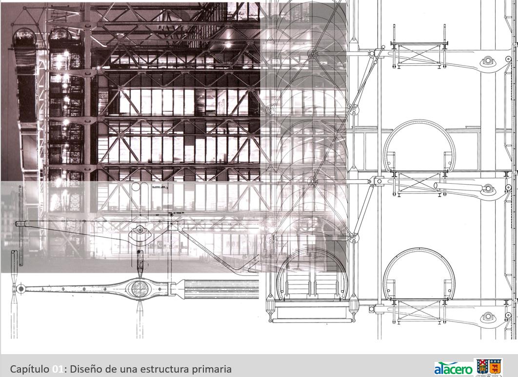 Introducción a la arquitectura en acero