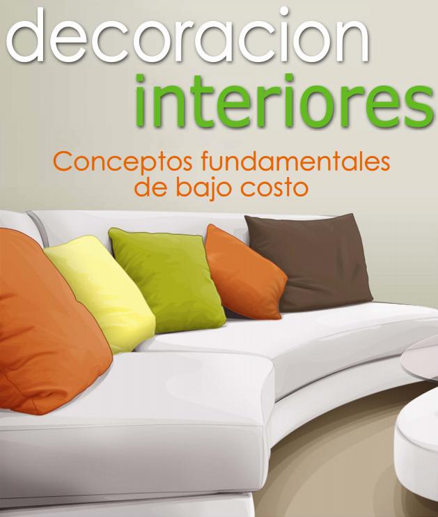 Tips decoración de interiores