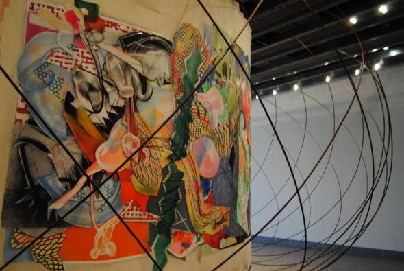 Calatrava es ahora también artista