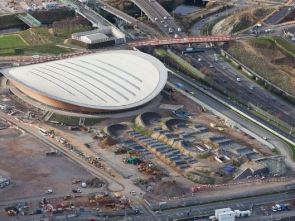 Los Juegos Olímpicos Londres 2012 los más ecológicos de la historia