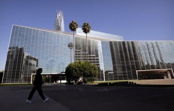 La catedral transparente