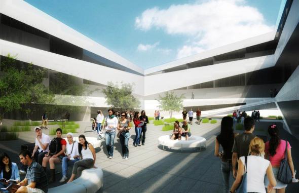8.000 estudiantes buscan alojamiento al año en Puebla, México