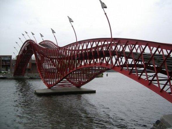 Puente Anaconda