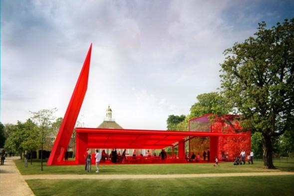 Arquitectura para el consumo, un difícil reto para el arquitecto contemporáneo