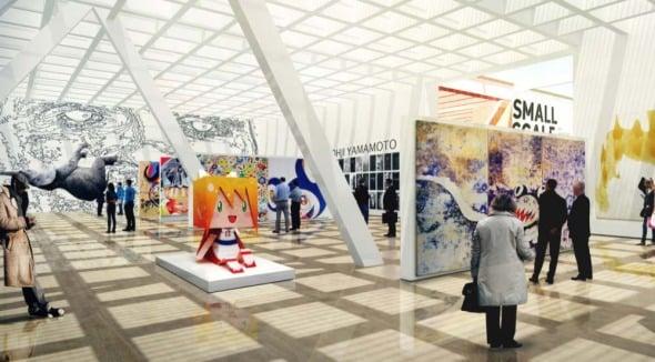 Nuevo museo icónico en Buenos Aires