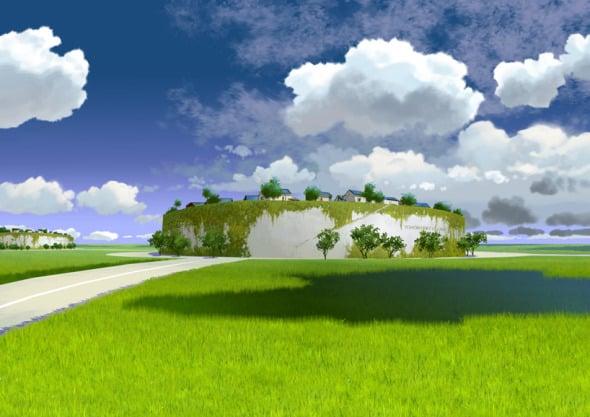 ¿Podremos algún día reemplazar la tierra en que vivimos?