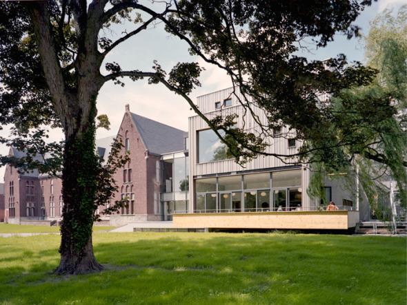 De convento a museo fotográfico