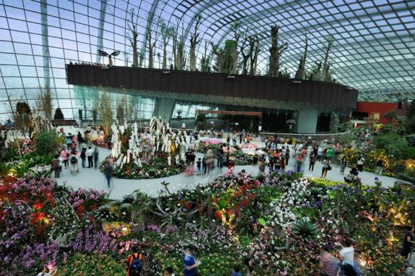 El mejor edificio del año en el World Architecture Festival 2012