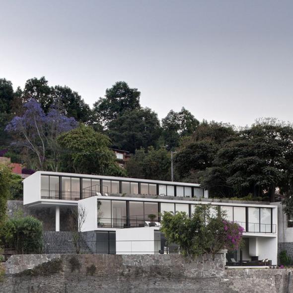 Terrazas sobre terrazas