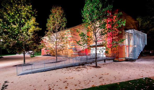 Renzo Piano ayuda a levantar ciudad italiana tras terremoto