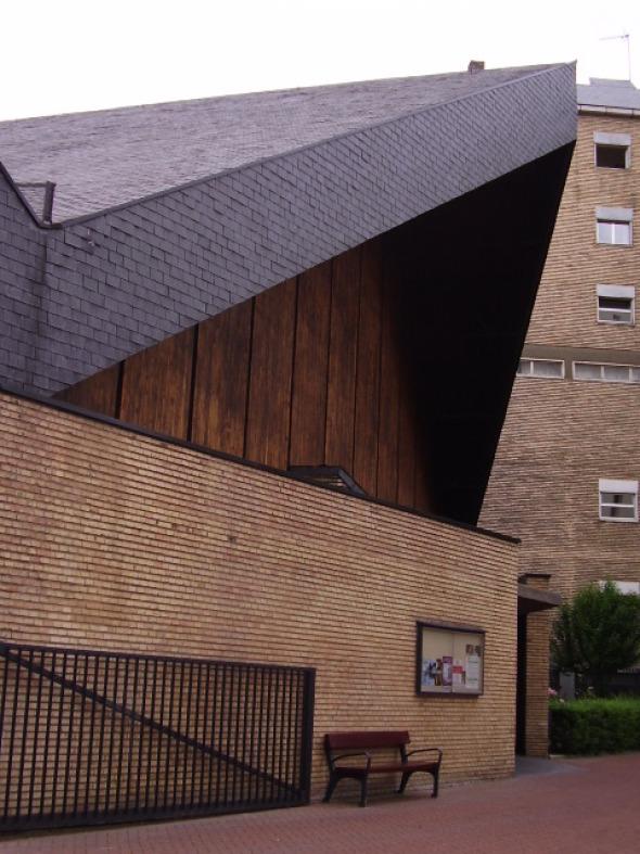 Javier Carvajal Ferrer Premio Medalla de Oro de la Arquitectura 2012