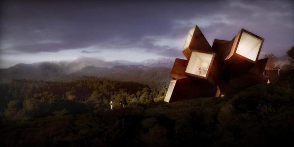 Nueva vivienda de la serie Solo Houses