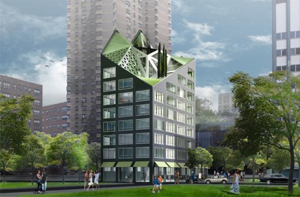 El futuro de la vivienda en Nueva York