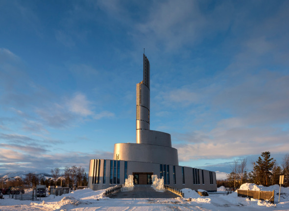Catedral de 16 millones de euros