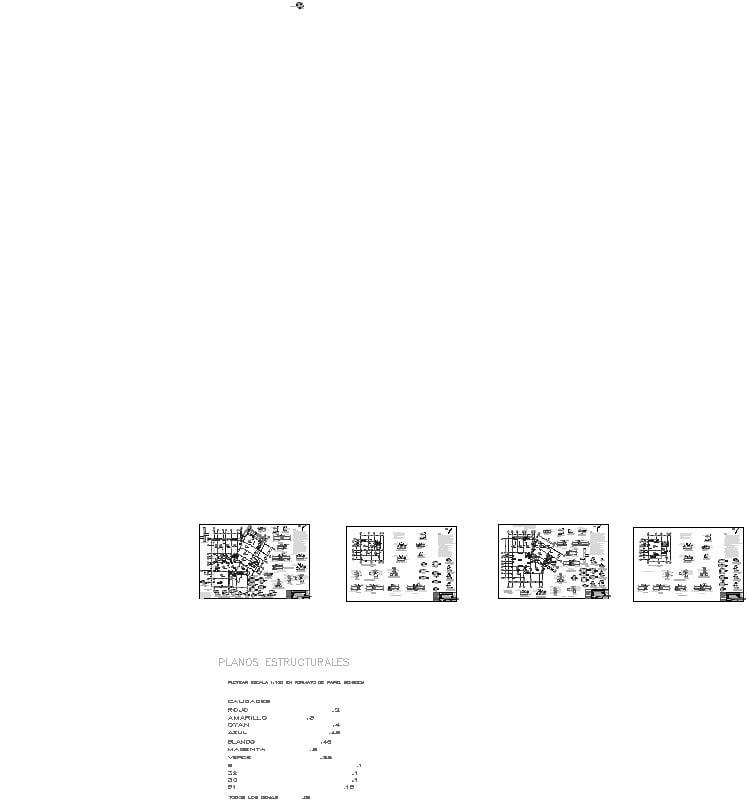 detalles estructurales de casa de dos niveles
