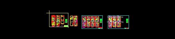 planos arquitect�nicos de centro m�dico