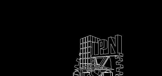 logo ipn dwg