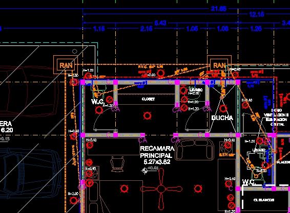 casa 1 nivel 169 m2