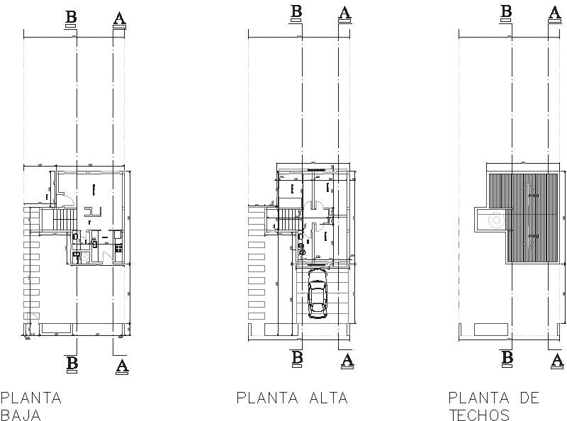 2 plantas