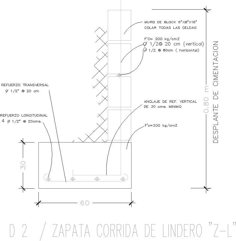 Zapata Corrida