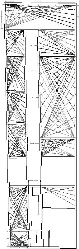 diagonales restauracion