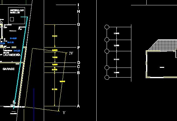 instalacion hidrahulica e isometrico