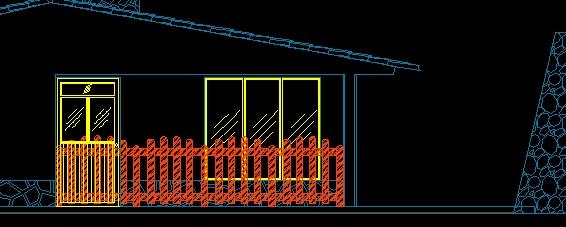 Plano Electrico Casa Habitacion