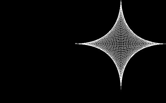 tridimensional en 2d