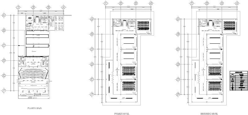 instalacion electrica centro de desarrollo