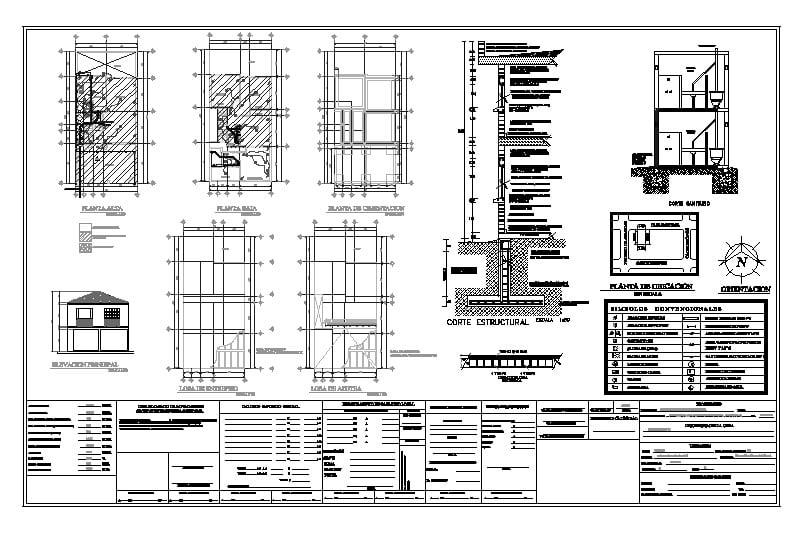 plano oficial de monterrey