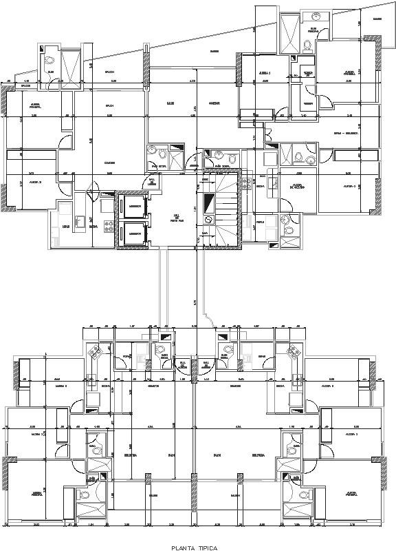 Proyecto Condominio