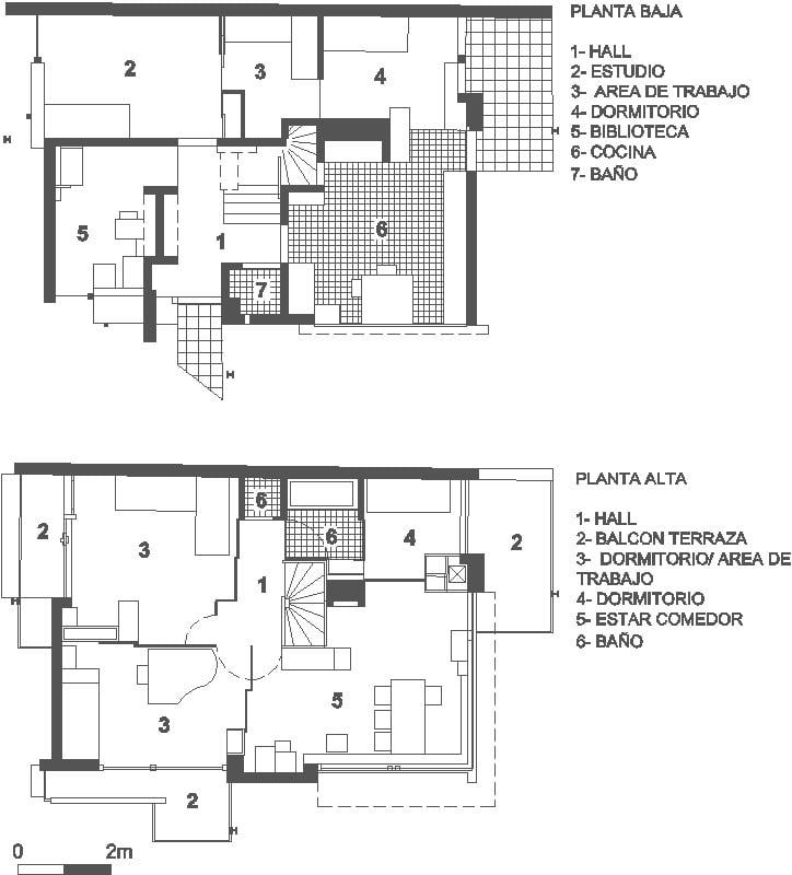 Casa Schroeder-Gerrit Rietveld