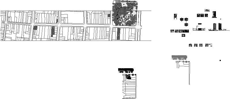 Edificio en altura - 10 pisos