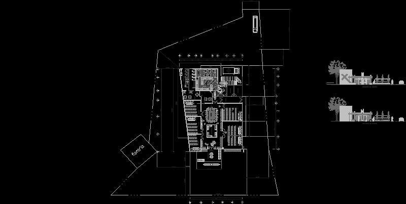 Plano de funeraria